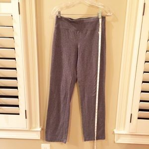 Yoga Pants Grey - Danskin